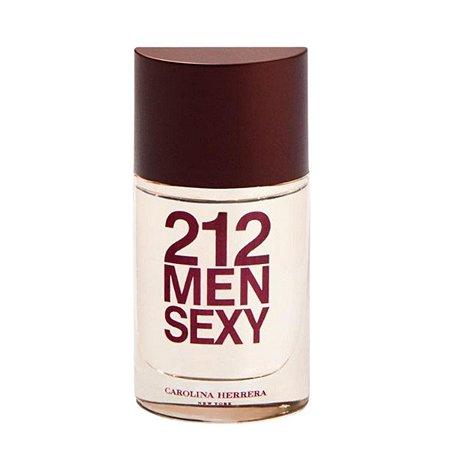 212 Sexy Men - Eau de Toilette -  Masculino - 30ml