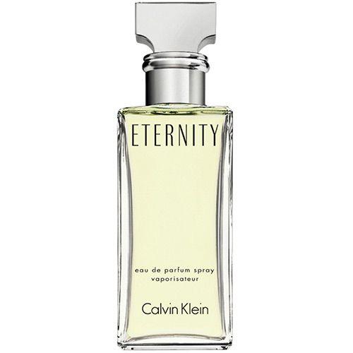 Eternity - Eau De Parfum - Feminino - 30ml
