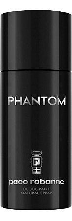 Desodorante - Phantom - Masculino - 150ml