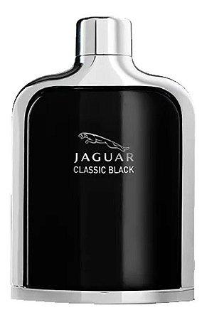 Jaguar Classic Black - Eau de Toilette - Masculino - 100ml