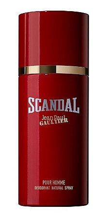 Desodorante - Scandal - Masculino - 150ml