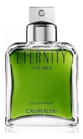 Eternity For Men - Eau De Parfum - Masculino - 100ml