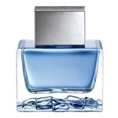 Blue Seduction For Men - Eau de Toilette - Masculino - 100ml