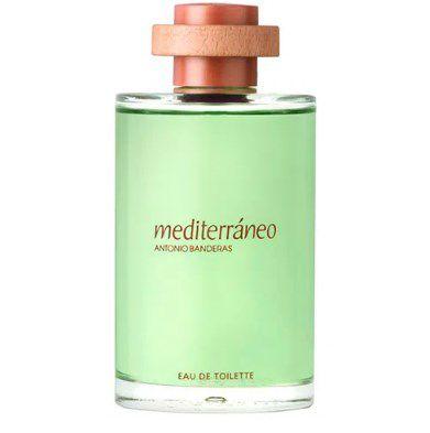 Mediterráneo - Eau de Toilette - Masculino - 100ml