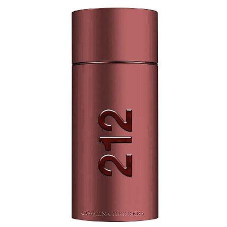 212 Sexy Men - Eau de Toilette - Masculino - 100ml