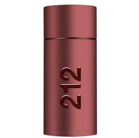212 Sexy Men - Eau de Toilette - Masculino - 50ml