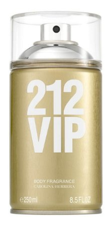 212 Vip - Body Spray - Feminino - 250ml