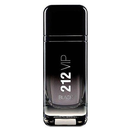 212 Vip Black - Eau de Parfum - Masculino - 100ml