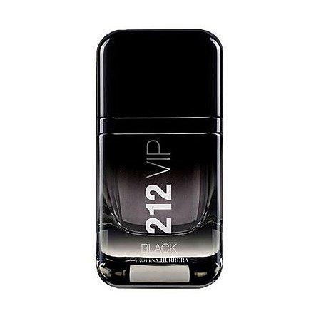 212 Vip Black - Eau de Parfum - Masculino - 50ml