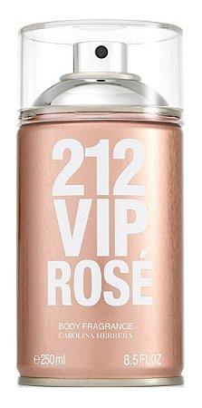 212 Vip Rosé - Body Spray - Feminino - 250ml