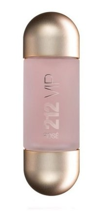 212 Vip Rosé - Hair Mist - Feminino - 30ml