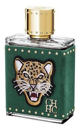 Ch Beasts - Eau de Parfum - Masculino - 100ml