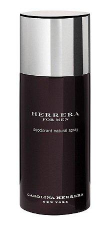 Desodorante - Herrera For Men - Masculino - 150ml