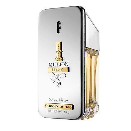 1 Million Lucky - Eau de Toilette - Masculino - 50ml