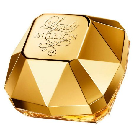 Lady Million - Eau De Parfum - Feminino - 30ml