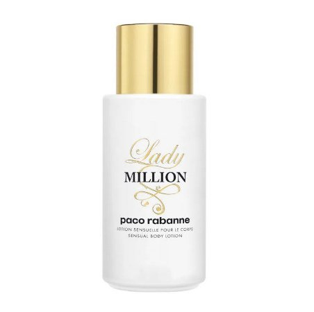 Lady Million - Body Lotion - 200ml