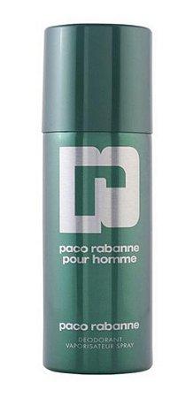 Desodorante - Paco Pour Homme - Masculino - 150ml