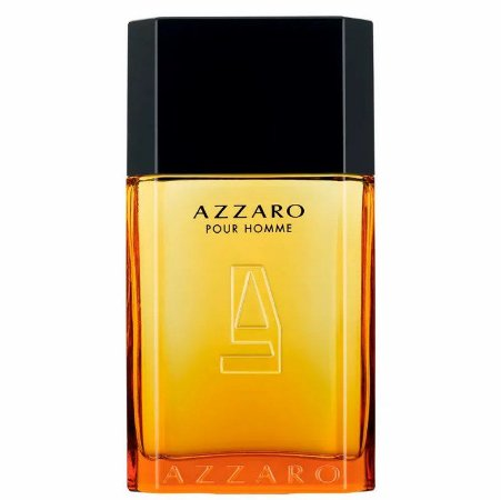Azzaro Pour Homme - Eau de Toilette - Masculino - 200ml