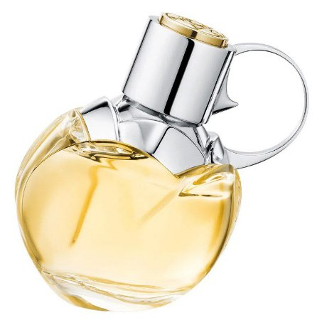 Azzaro Wanted Girl - Eau de Parfum - Feminino - 30ml