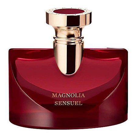 Bvlgari Splendida Magnolia Sensuel - Eau de Parfum - Feminino - 50ml