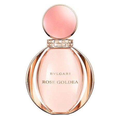 Bvlgari Rose Goldea - Eau de Parfum - Feminino - 50ml