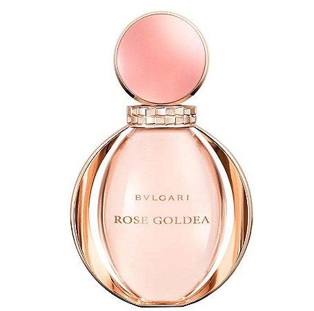 Bvlgari Rose Goldea - Eau de Parfum - Feminino - 90ml