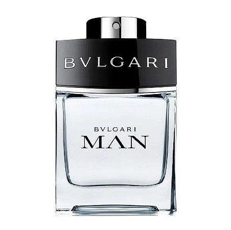 Bvlgari Man - Eau de Toilette - Masculino - 100ml