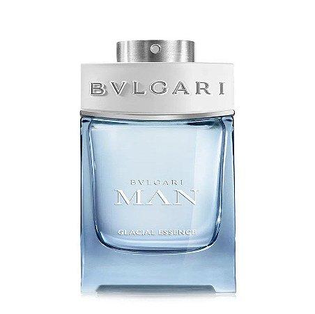 Bvlgari Man Glacial Essence - Eau de Parfum - Masculino - 100ml