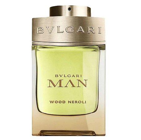 Bvlgari Man Wood Neroli - Eau de Parfum - Masculino - 100ml