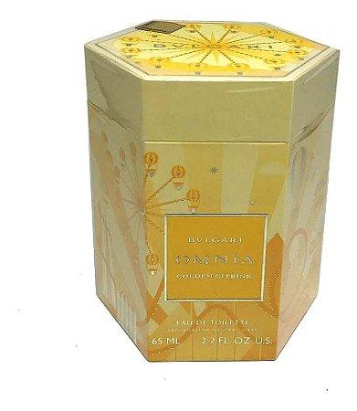 Bvlgari Omnia Golden Citrine - Eau de Toilette - Feminino - 65ml