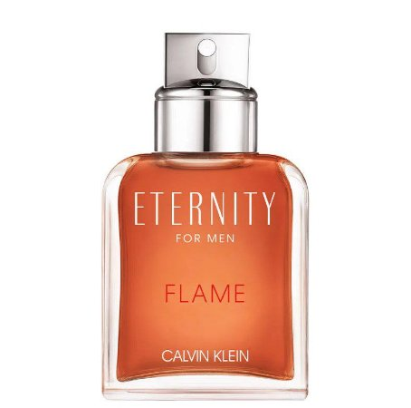 Eternity Flame - Eau de Toilette - Masculino - 100ml