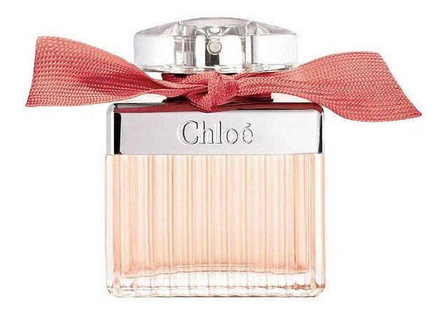 Roses De Chloé - Eau de Toilette - Feminino - 75ml