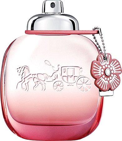 Coach Floral Blush - Eau de Parfum - Feminino - 30ml