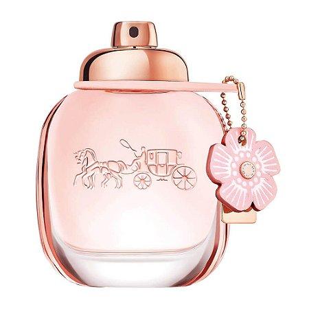 Coach Floral - Eau de Parfum - Feminino - 90ml