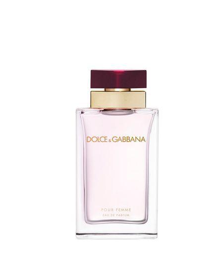 Dolce & Gabbana Pour Femme - Eau De Parfum - Feminino - 25ml