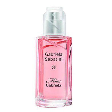 Miss Gabriela - Eau De Toilette - Feminino - 30ml