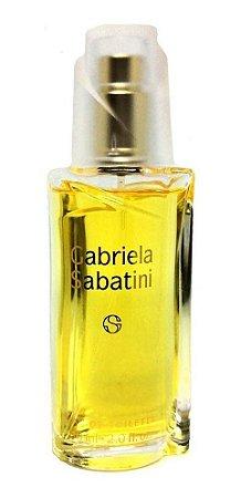 Gabriela Sabatini - Eau de Toilette - Feminino - 60ml