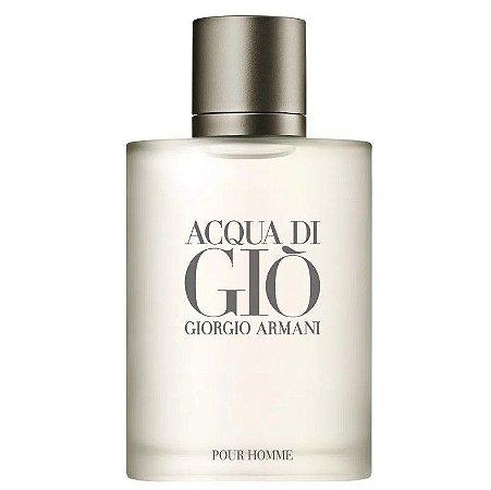 Acqua Di Gio Pour Homme - Eau de Toilette - Masculino - 50ml