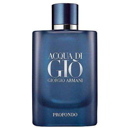 Acqua Di Giò Profondo - Eau de Parfum - Masculino - 40ml