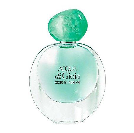 Acqua Di Gioia - Eau de Parfum - Feminino - 50ml