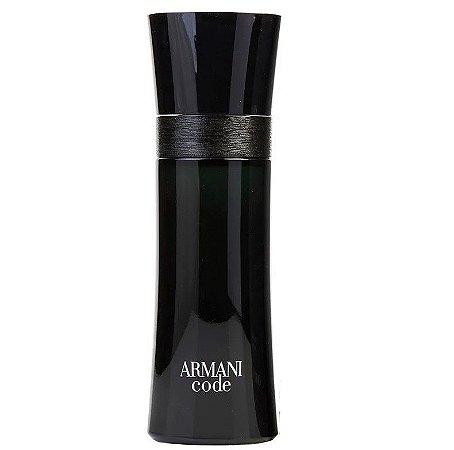 Armani Code Pour Homme - Eau de Toilette - Masculino - 75ml