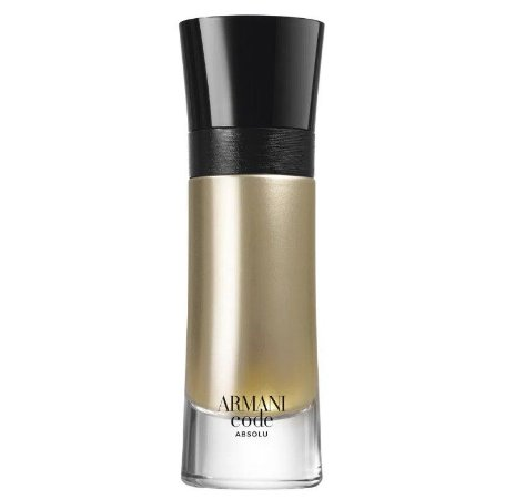 Armani Code Absolu Pour Homme - Parfum - Masculino - 60ml