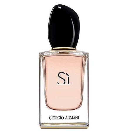 Sí Giorgio Armani - Eau de Parfum - Feminino - 50ml