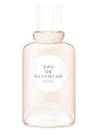 Eau De Givenchy Rosée - Eau de Toilette - Feminino - 100ml