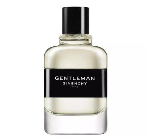 Gentleman - Eau de Toilette - Masculino - 50ml