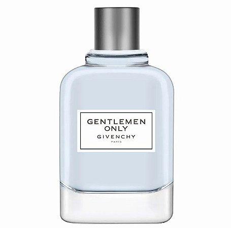 Gentlemen Only - Eau de Toilette - Masculino - 100ml