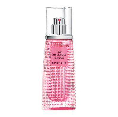 Live Irrésistible Rosy Crush - Eau de Parfum - Feminino - 30ml