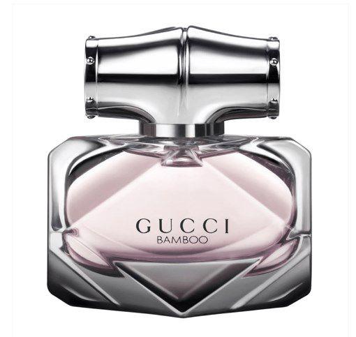 Gucci Bamboo - Eau de Parfum - Feminino - 30ml