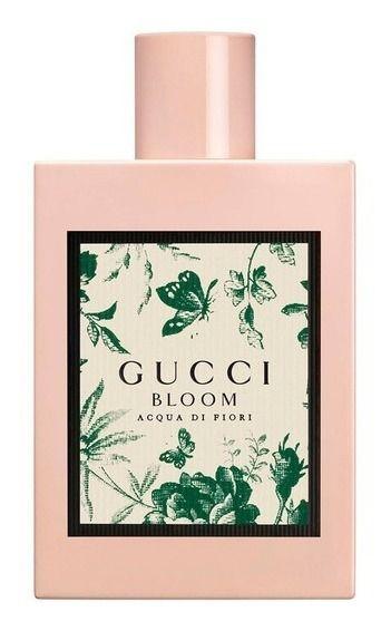 Gucci Bloom Acqua Di Fiori - Eau de Toilette - Feminino - 100ml