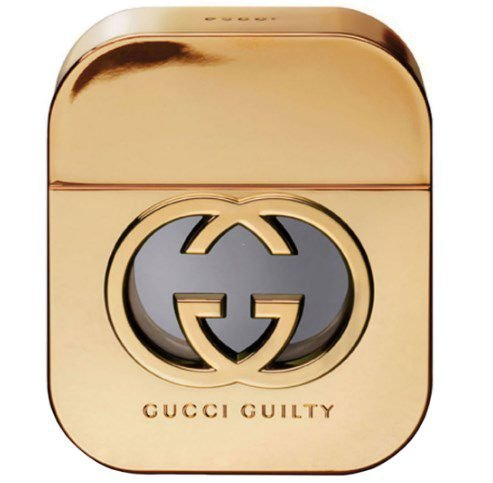 Gucci Guilty Intense - Eau de Parfum - Feminino - 30ml